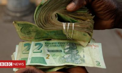 Letter from Africa: Zimbabwe, the land where cash barons thrive