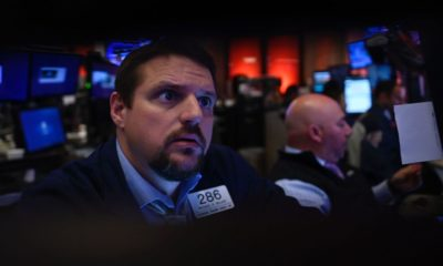 Dow Rocked After Trump Deploys 3,500 Troops to Middle East