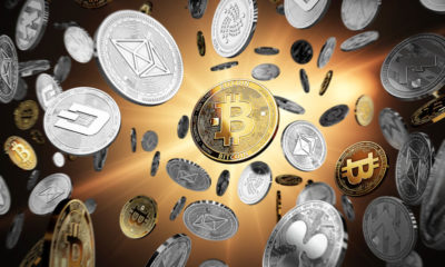 Bitcoin and Altcoins Pumping Together; Is This 2017 All Over Again?