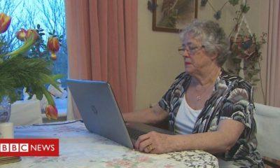 Bitcoin fraud victim, 75, loses £11k in life savings