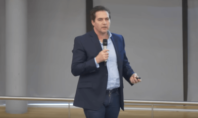 Craig Wright on Bitcoin, the YouTube Purge, and HEX's Criminal Richard Heart
