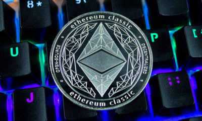Ethereum Classic Skyrockets Over 100% with a Dash of Binance Leverage
