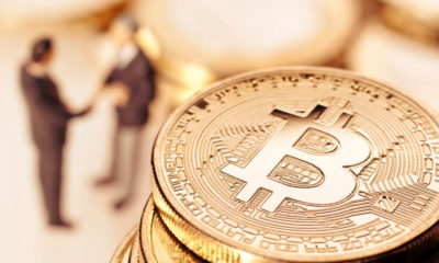 Institutional Money May Be Igniting the Current Bitcoin Rally