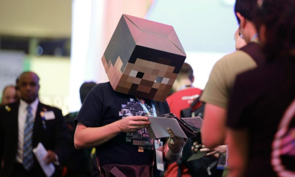 Minecraft Treasure Hunt 'SatoshiQuest' Will Cost You $1 on the Bitcoin Trail