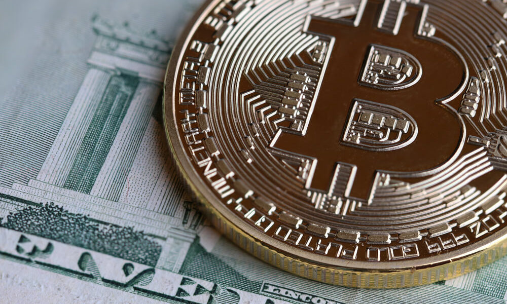 Bitcoin Price Soars as Jerome Powell Confirms Crypto's Threat To U.S. Dollar