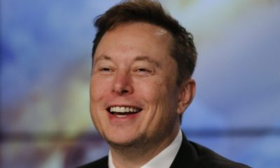 Elon Musk Can Now Easily Buy Ford Motor Company