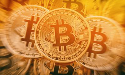 Bitcoin Crashes Along With U.S. Stocks, Exposing 'Haven' Myth
