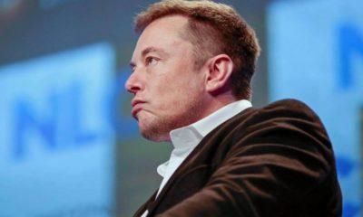 Elon Musk May Be Mocking Coronavirus for a Ridiculously Selfish Reason