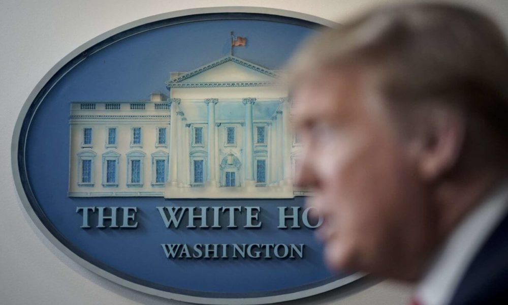 Dow Futures Reverse Gains Despite Trump's $6 Trillion Fiscal Bomb