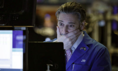 This Is Why the Dow Jones Crashed Harder Today Than It Has in 33 Years