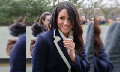 Even Meghan Markle Fans Aren't Dumb Enough to Fall for This Hilarious Scam
