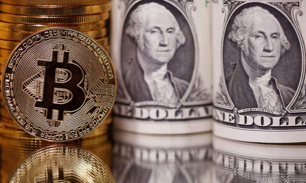 And the Best-Performing Asset of 2020 Is… Bitcoin