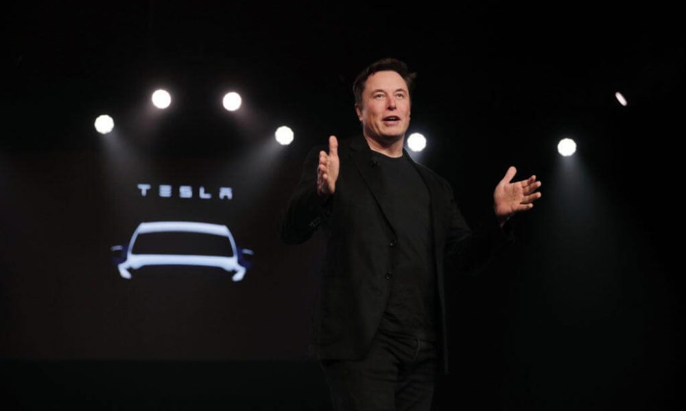 Elon Musk Called Tesla Stock a Bubble – The 'Dumb Money' Said BS
