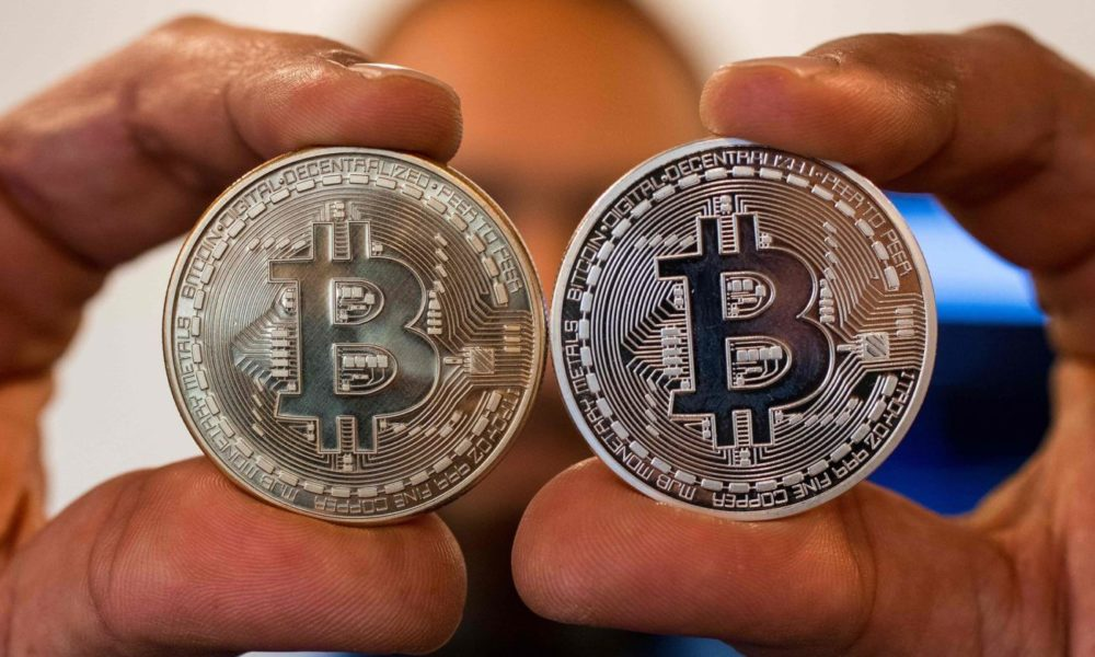 The Bitcoin Price Just Shattered a New All-Time High – Just Not the One You Think