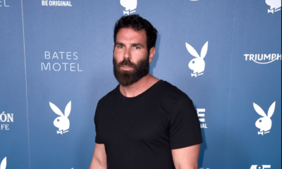 Dan Bilzerian's $5,000 Twitter Reward is Even Tackier Than You Think