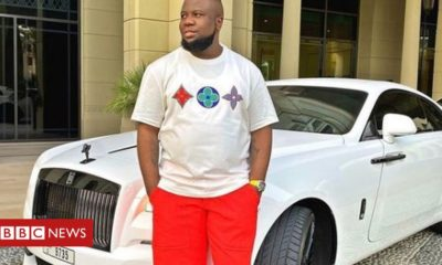 Hushpuppi's lawyer says FBI 'kidnapped' Nigerian Instagrammer from Dubai