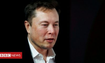 Elon Musk and Bill Gates 'hacked' in apparent Bitcoin scam