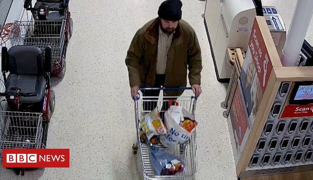 Tesco blackmail plot: Nigel Wright contaminated baby food