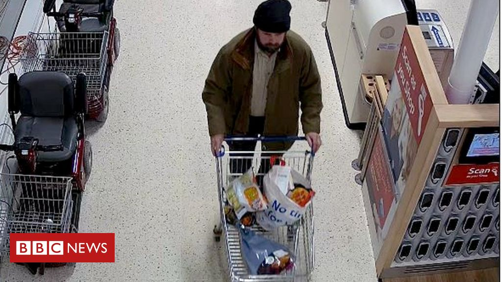 Tesco blackmail trial: Farmer bought presents 'after spiking' jars